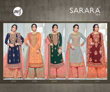 Sarara Vol. 4  catalogue