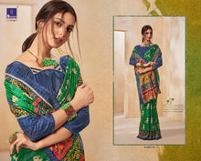 Load image into Gallery viewer, Asopalav Zari - Textile And Handicraft