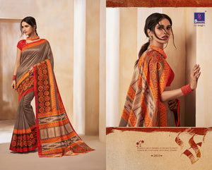 Asopalav Zari - Textile And Handicraft