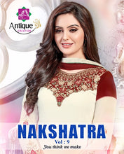 Nakshatra Vol. 9  catalogue