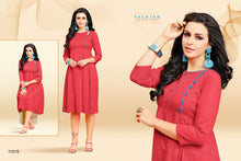Designer Kurtis Wholesale Catalogue Kayce - Kankoo Vol. 2  catalogue