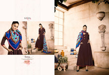 Designer Kurtis Wholesale Catalogue Karma - Tucute  catalogue