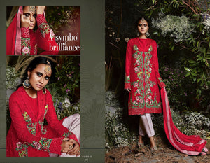 Taj - Platinum - Textile And Handicraft