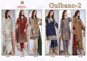 Deepsy- Gulbano 2 - Textile And Handicraft