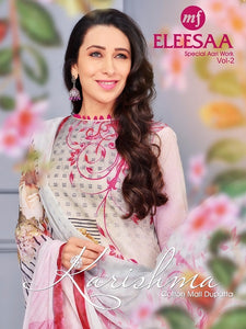 Eleesaa Vol. 2 - Textile And Handicraft