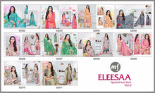Eleesaa Vol. 2  catalogue