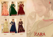 Zara  catalogue