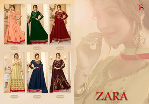 Zara - Textile And Handicraft