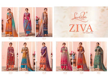 Ziva  catalogue
