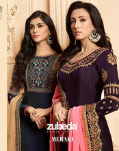 Zubeda  catalogue