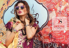 Deepsy Rangrasiya  catalogue