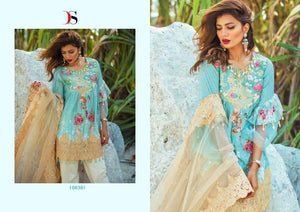 Deepsy Rangrasiya - Textile And Handicraft