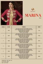 Marina Vol. 5  catalogue