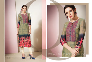 Kajree - Oxygen Vol. 3 - Textile And Handicraft