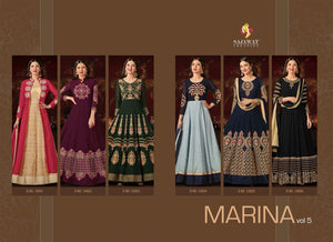 Marina Vol. 5 - Textile And Handicraft