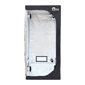 Black Box Grow Tent 3' x 3' x 6 1 / 2'