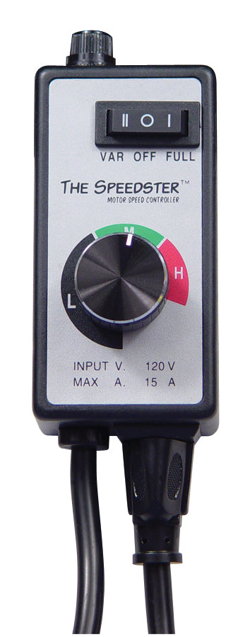 Speedster Variable Speed Controller