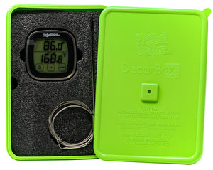 MagicalButter® DecarBox/Thermometer Combo