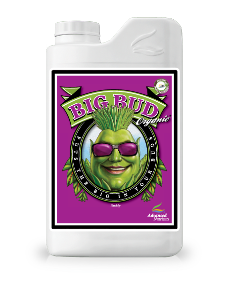 Advanced Nutrients Big Bud Organic OIM