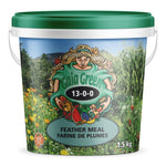 Gaia Green Feather Meal 1.5 KG 13-0-0