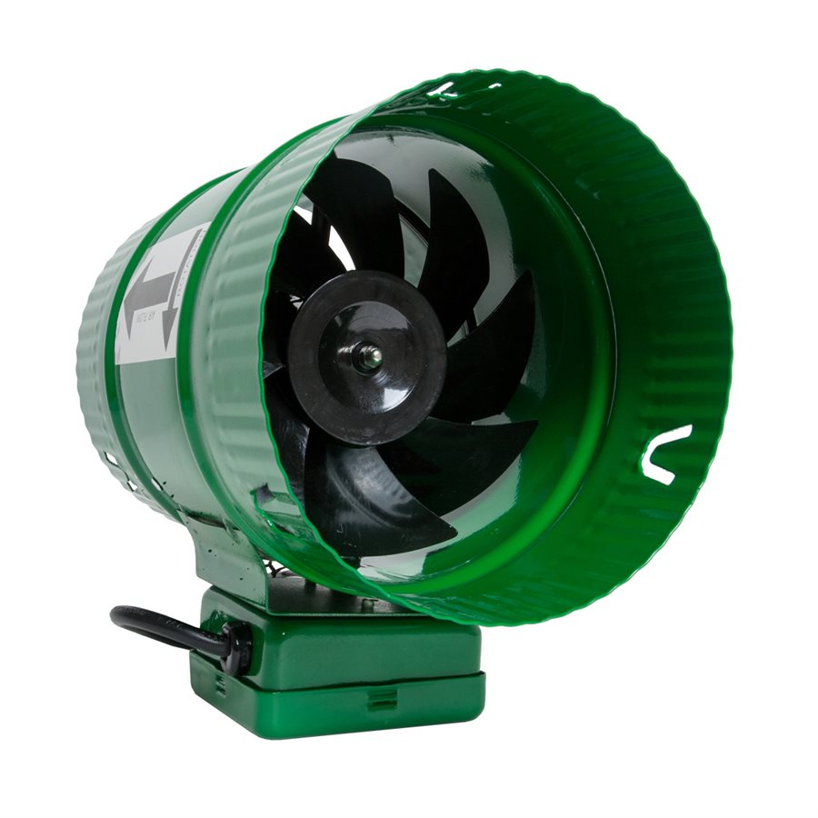 "6"" Inline Booster Fan 188cfm"