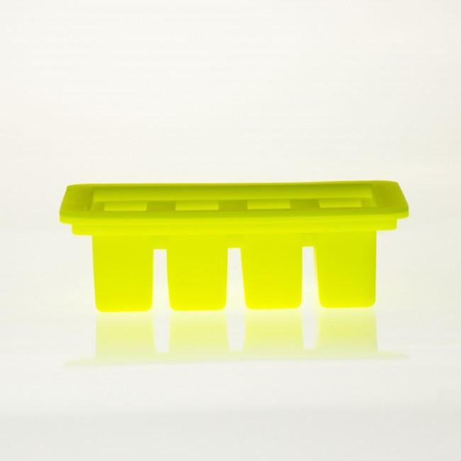 Silicone Butter Case With Lid