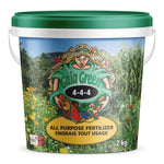 Gaia Green All Purpose 4-4-4 2kg
