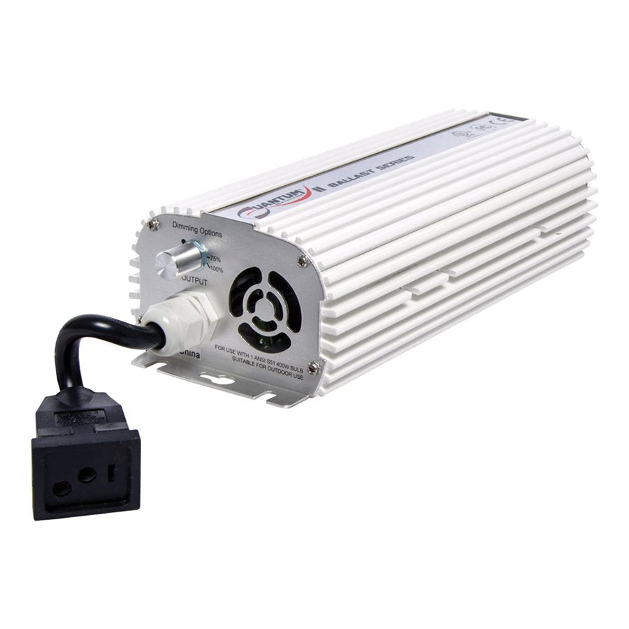 Quantum 600w Dimmable Ballast