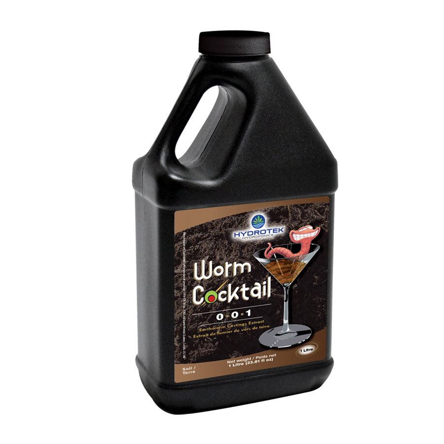 Worm Cocktail 1L