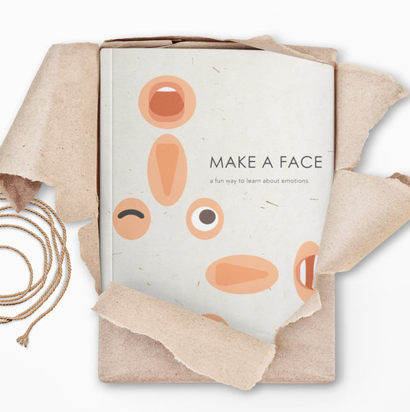 Make A Face Printable