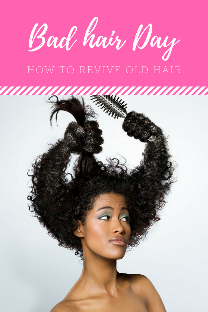 How To Revive Your Old Extensions