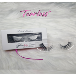 "3D Lashes ""FEARLESS"""