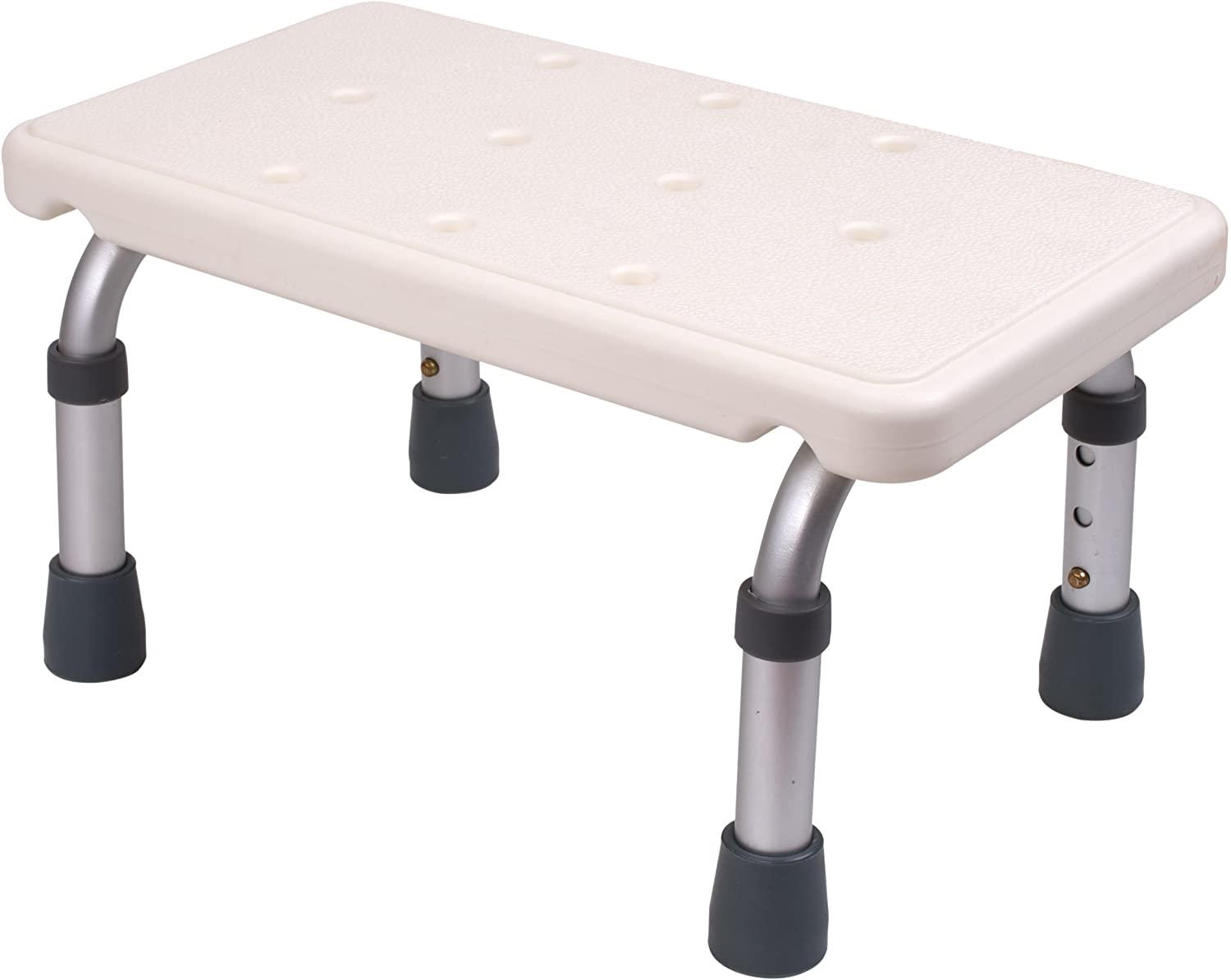 Medokare Adjustable Foot Stool Stepping Stool For Adults And Childre Medokare
