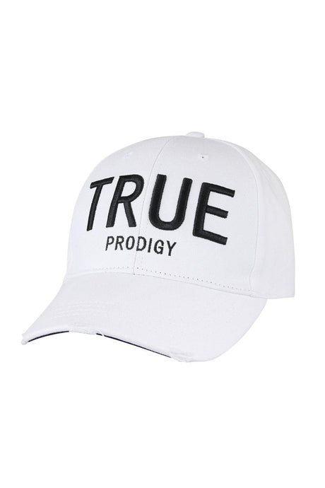 Casquette True Prodigy - Afterwork - Fashion & bubbles