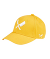 "Cap Yellow ""Barber & Butcher"""