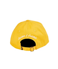 "Cap Yellow ""Barber & Butcher"" - AFTERWORK Fashion - CASQUETTE"