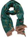 "Foulard Maurice & Raymond ""Big Baby Bird"" - AFTERWORK Fashion - FOULARD"