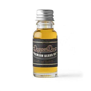 Huile Barbe Premium Barrel 15ml - Dapper Dan - Afterwork - Fashion & bubbles