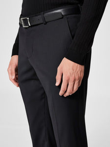 "Pantalon ""Selected ""Mylobill"" Black"