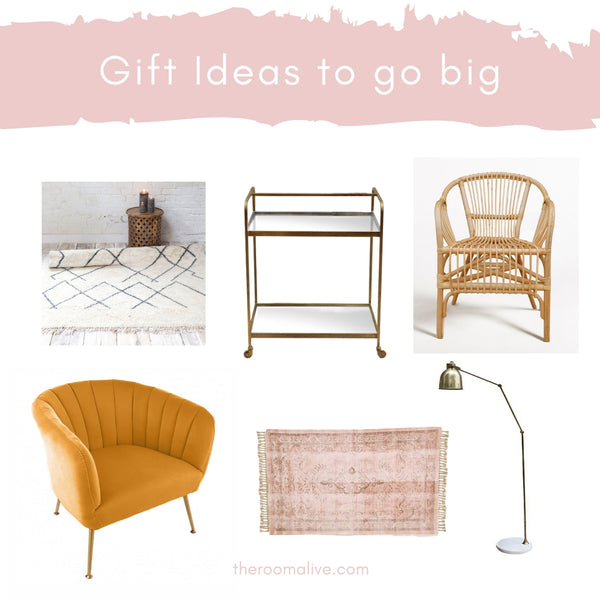 Mothers Day Big Gift Ideas