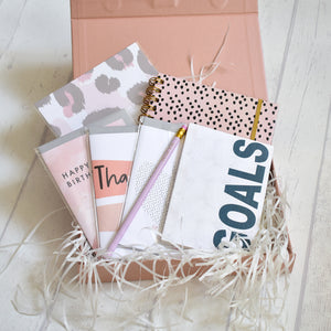 Stationery Monthly Subscription - 3 months