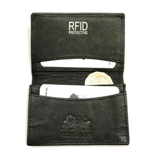 Load image into Gallery viewer, RFID Leather Card Wallets - Samuel