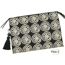 "Load image into Gallery viewer, Daisy Wheel 13"" Laptop Cover"