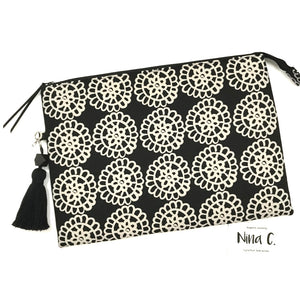 "Daisy Wheel 13"" Laptop Cover"