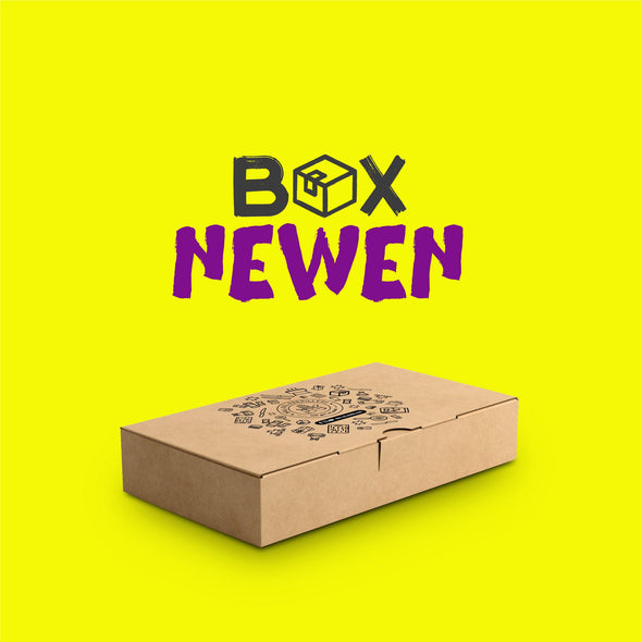 Box Parrillero Newen I-Mall del Parrillero