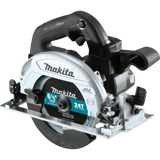 "Makita XSH04ZB 18V LXT® Lithium-Ion Sub-Compact Brushless Cordless 6-1/2"" Circular Saw (Bare Tool)"