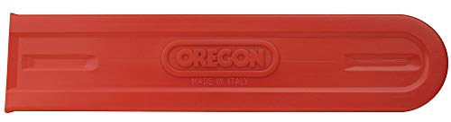 Oregon 28933 Chainsaw Bar/Chain Cover, 20-Inch, Red