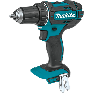 "Makita XFD10Z 18V LXT® Lithium-Ion Cordless 1/2"" Driver-Drill (Bare Tool)"