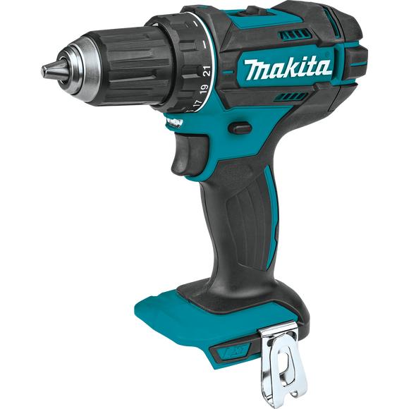 Makita XFD10Z 18V LXT® Lithium-Ion Cordless 1/2