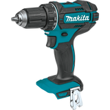 Makita CT320R 18V LXT® Lithium-Ion Compact Cordless 3-Pc. Combo Kit (2.0Ah)